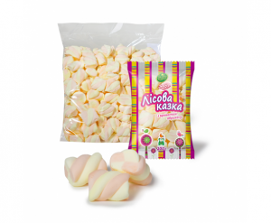 Bomboane Twisted Mallows