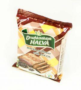 halva cu cacao 1