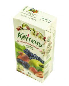 Nectar multifruct 1l