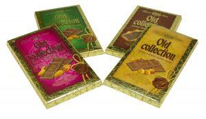 Old Collection ciocolata