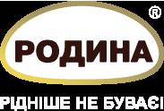 Rodina - logo