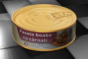 fasole-carnati